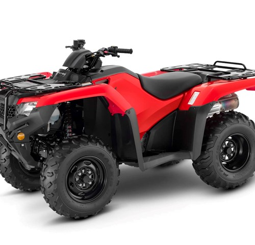 Honda TRX420FE FourTrax Rancher